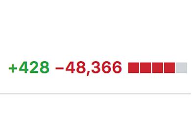 3週間で48,000行のコードをこの世から抹消した話 – FiNC Engineering Blog – Medium
