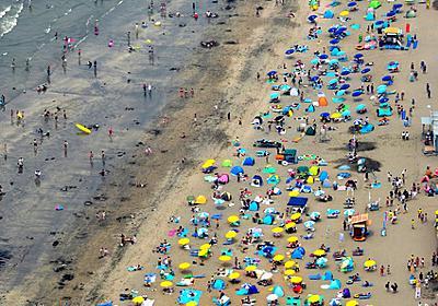 ビタミンD欠乏症が増加中 子どもの日焼け対策に注意を:朝日新聞デジタル