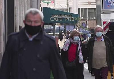 フランス 新型コロナで非常事態宣言 パリなどで夜間外出禁止へ | 新型コロナウイルス | NHKニュース