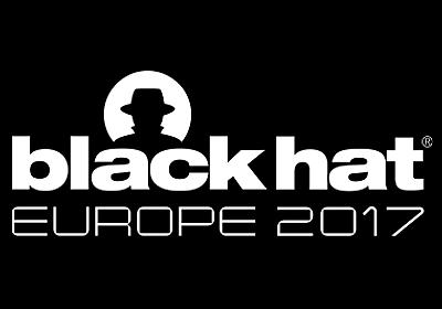Key Reinstallation Attacks: Breaking the WPA2 Protocol - Black Hat Europe 2017 | Briefings Schedule
