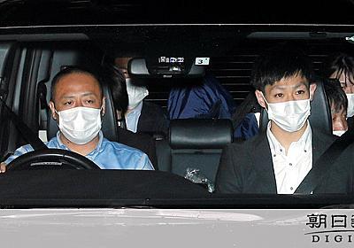 父の存在「周囲を不幸に」 父を殺害容疑の医師らメール:朝日新聞デジタル