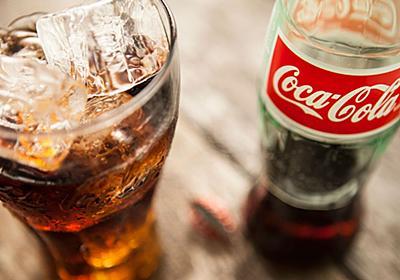 コカ・コーラが「たまに買う客」を重視する真相 | 食品 | 東洋経済オンライン | 経済ニュースの新基準