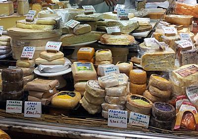 脱チーズ初心者を目指せ!チーズの基本データ、選び方・楽しみ方のポイント - 子育ての達人