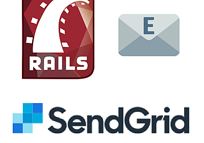 Rails: SendGrid(Web API)とAction Mailerでメールを送信する