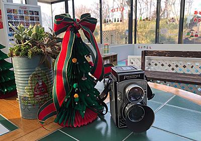 チェコスロバキア製二眼レフカメラ Flexaret VI(気絶したので2台目)で撮ってきた - カメラが欲しい、レンズが欲しい、あれもこれも欲しい