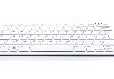 キーボード一体型の「Raspberry Pi 400」が登場 ~国内向けは2021年春頃、日本語配列版も予定 - PC Watch