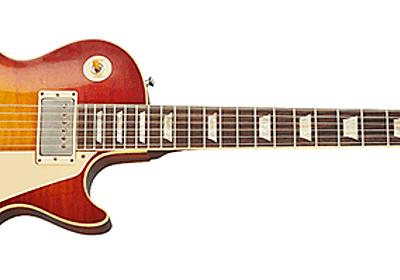 GIBSON のエレキギター   ギター改造ネット