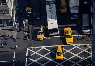 自殺相次ぐタクシー運転手、NYでウーバー規制論が再燃 - Bloomberg
