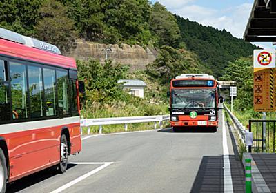 鉄道のJR東がバス自動運転に取り組むワケ(1/2 ページ) - ITmedia NEWS