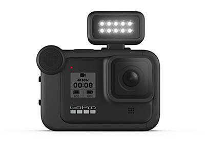 GoPro HERO8 Black登場。手ブレ補正がHyperSmooth 2.0に進化。モジュール追加で機能強化 - AV Watch