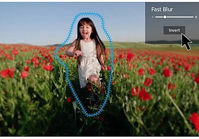 顔の向き変えや青空への置き換えも思いのまま ~Adobe、「Photoshop Elements 2021」「Premiere Elements 2021」をリリース - 窓の杜