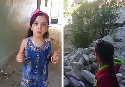 シリアの今をTwitterで発信する7歳の少女。リアルタイムで更新される「死と隣り合わせの日常」   TABI LABO