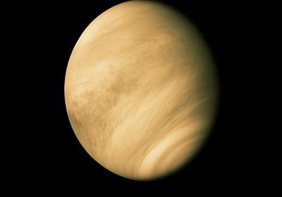 金星に生命の痕跡か 大気からホスフィン検出 写真4枚 国際ニュース:AFPBB News