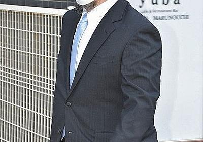 運動事務局長の田中孝博被告側、認否を留保 愛知県知事リコール署名偽造事件初公判:東京新聞 TOKYO Web