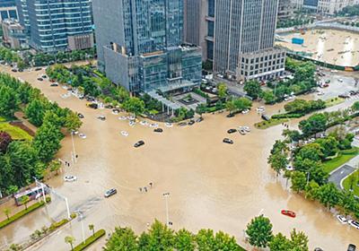 中国豪雨で取材記者に嫌がらせ 外国人クラブ懸念表明 - 産経ニュース