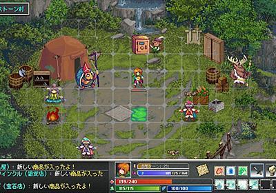 ローグライクなダンジョンRPG『Tangledeep』Nintendo Switch版の発売日がついに決定。日本でも同時発売予定 | AUTOMATON