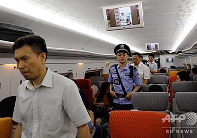 香港と広州結ぶ高速鉄道が開業、中国の締め付け強化への警戒も 写真9枚 国際ニュース:AFPBB News