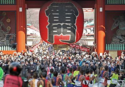 """新型コロナ「""""ゆるゆる""""対策の日本は怖すぎる」在日中国人の不安 中国のガチぶりに比べると……   文春オンライン"""