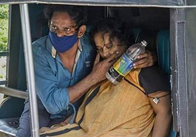 Andhra Pradesh: N440K strain 15 times more virulent, say experts