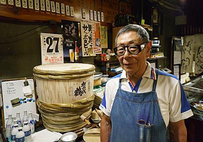名古屋には創業111年を迎えてなお「居酒屋好きなら一度は行ってみたい最高の老舗」がある【大甚本店】 - メシ通 | ホットペッパーグルメ