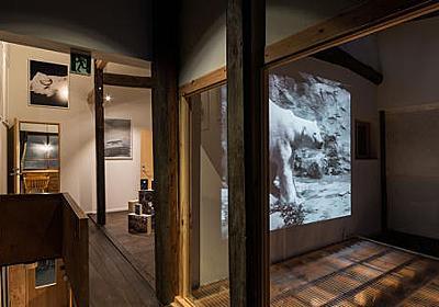 京都の「泊まれる展覧会」で、心揺さぶる体験をしよう | ROOMIE(ルーミー)