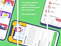 デザインがかわいいiOSとAndroidアプリの作り方が学べるアプリ 他4点 - 2018/06/19のProduct Hunt|dorimi|note