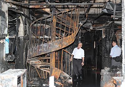 京アニ放火 難航する身元確認 DNAも…京都府警 - 産経ニュース