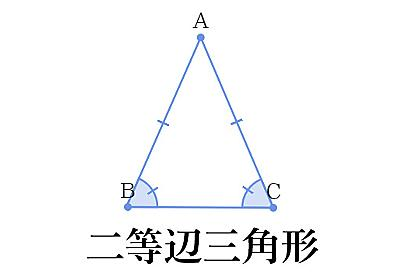 今、二等辺三角形が熱い!~小学校の算数が懐かしい :: デイリーポータルZ