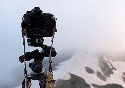 写真撮影目的での登山が迷惑行為になり事故につながりやすい理由と事例 | 登山と写真で仕事をしている人。