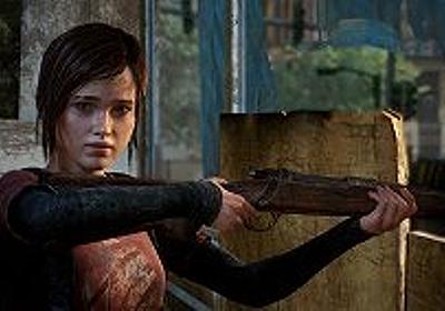 「The Last of Us」が11万7000本で1位に。「ネプテューヌPP」「クマ・トモ」「さよなら 海腹川背」なども発売された「週間販売ランキング+」 - 4Gamer.net