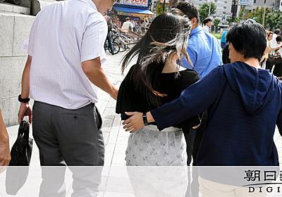 危うい「パパ活」 支配したい男性、月8万円稼ぐ少女:朝日新聞デジタル