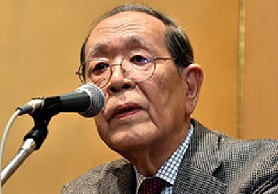 「80歳の私に…はた迷惑」三島由紀夫賞の蓮實重彦さん:朝日新聞デジタル
