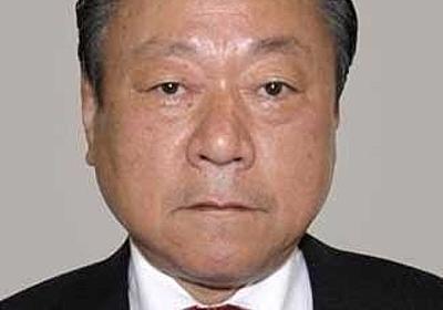 桜田義孝五輪大臣(今度、初入閣)が我孫子の一市民に放った言葉 「おい、お前、国に逆らう気なのか!」 - 思索の日記 (クリックで全体が表示されます)