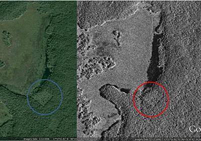 15歳少年のマヤ遺跡「発見」は間違いと専門家 | ナショナルジオグラフィック日本版サイト