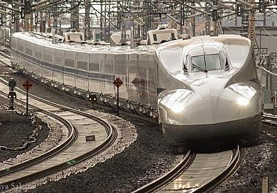 新幹線の「ディズニー的」異空間、迷惑「撮り鉄」もブロック 起源は1964年東京五輪 - 弁護士ドットコム