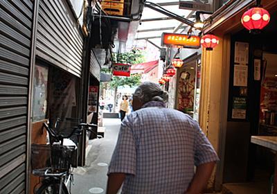 吉祥寺「ハーモニカ横丁」の生き字引が語る、この街の闇市時代の記憶 - メシ通 | ホットペッパーグルメ