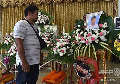 13歳ムエタイ選手死亡、子どもの試合禁止の議論高まる タイ 写真9枚 国際ニュース:AFPBB News