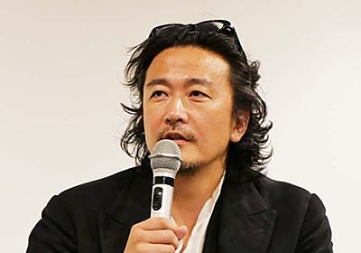 紀里谷和明監督が夢を持つ若者に檄 - ログミーBiz
