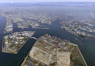 大阪万博の新駅前施設、市が整備 民間投資不調で方針転換 | 共同通信