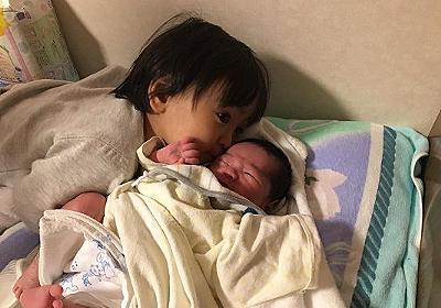 魔の2歳児の赤ちゃん返りが壮絶!赤ちゃん返りがこんなに大変だって知らなかった - 絵描きパパの育児実験記ロクLABO