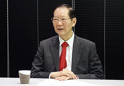 LPI-Japan 成井理事長が明かす、独自のLinux新資格試験「LinuC」で実現を目指すものとLPICとの関係性 (1/3):IT人材ラボ