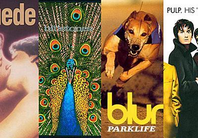 The 25 best Britpop albums - Radio X