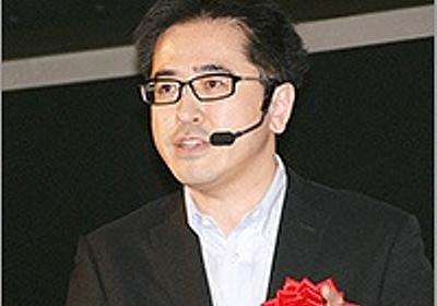 「AIがAKB48のCD売上を外した」楽天技術研究所 森正弥氏が説く人間へのヒント |ビジネス+IT