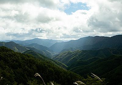 雲海景勝地である奈良県野追川村へ。三菱自動車が提供している全国の絶景確立予想サービスとか - 暮らしの顛末(くまくまコアラ)