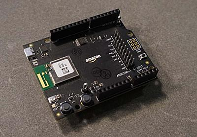 アマゾンがAlexa搭載家電の開発キットを発表、P&Gなどが採用 | 日経 xTECH(クロステック)