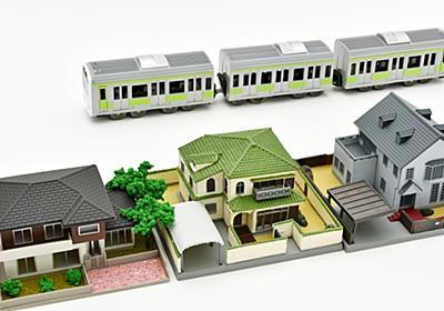 家を建てるなら駅近くを選べ!は田舎でもあてはまるのか - マイホーム黙示録 超ローコスト住宅への挑戦