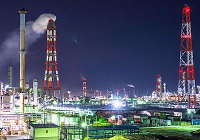 脱炭素でコンビナート復権へ、ENEOS・三菱ケミカルが廃プラ油化:日経ビジネス電子版
