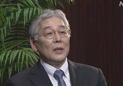 専門家「これから2週間ほどが大きな分かれ道」新型コロナ | NHKニュース