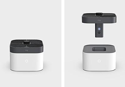 Amazon、ドローン型セキュリティカメラを249ドルで発売へ - ITmedia NEWS