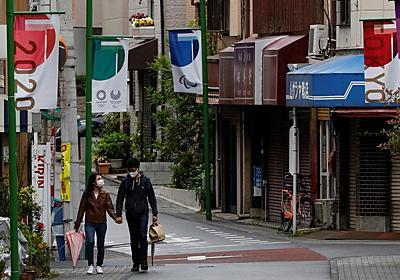 [B! COVID-19] WHO「東京五輪開催望む」、日本の緊急事態宣言延長でも | ロイター